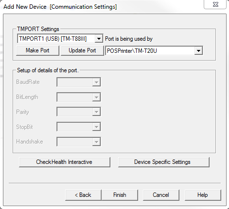 CASH DRAWER OPOS DRIVERS FOR WINDOWS 8